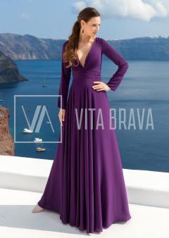 Вечернее платье Vittoria4758