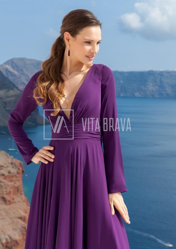 Вечернее платье Vittoria4758 #1