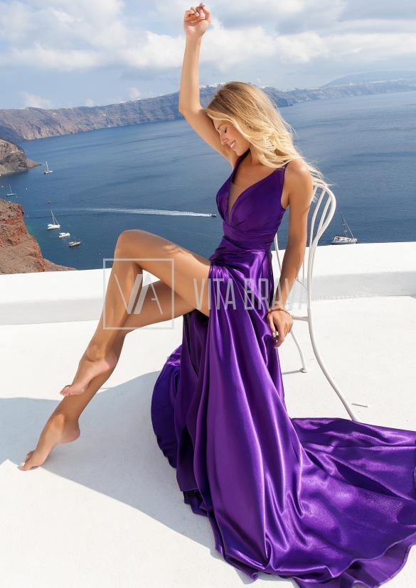 Вечернее платье Vittoria4762 #6