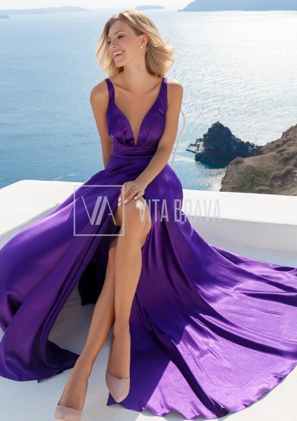 Вечернее платье Vittoria4762 #3