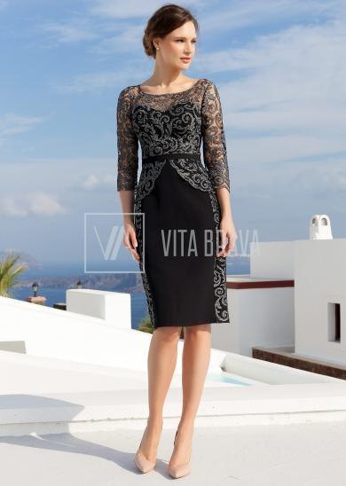 Вечернее платье Vittoria4767