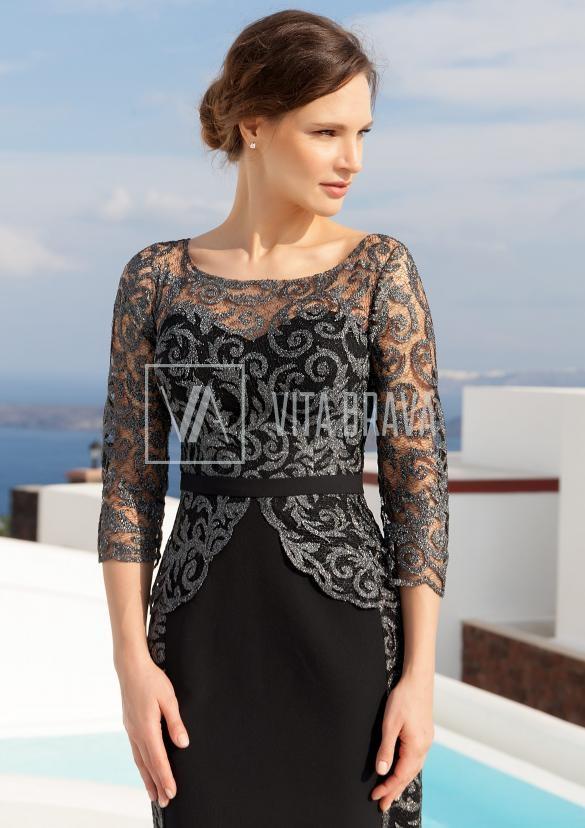 Вечернее платье Vittoria4767  #2