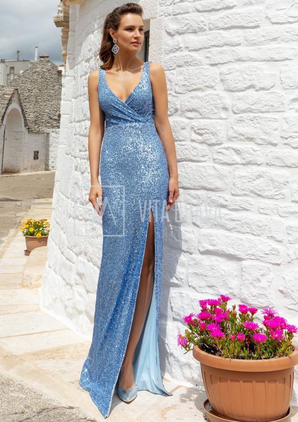 Вечернее платье Vittoria4768CB #2