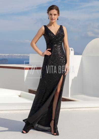 Вечернее платье Vittoria4768PY