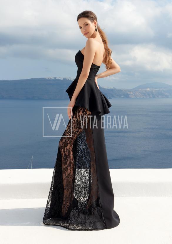 Вечернее платье Vittoria4770 #1