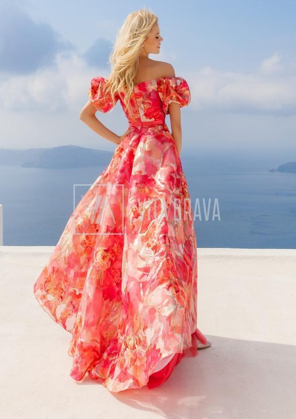 Вечернее платье Vittoria4774 #2