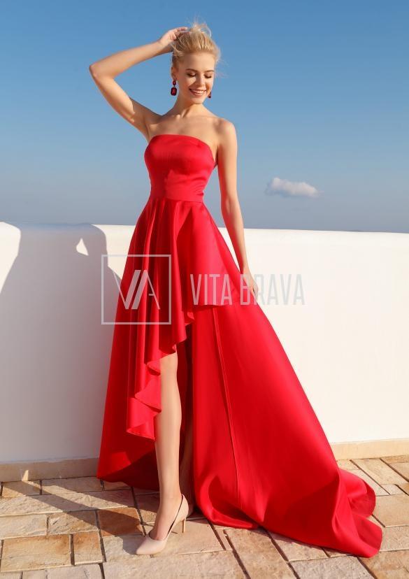Вечернее платье Vittoria4776 #1
