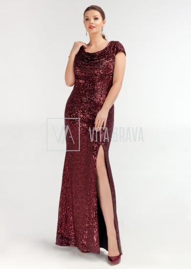 Вечернее платье Vittoria4809