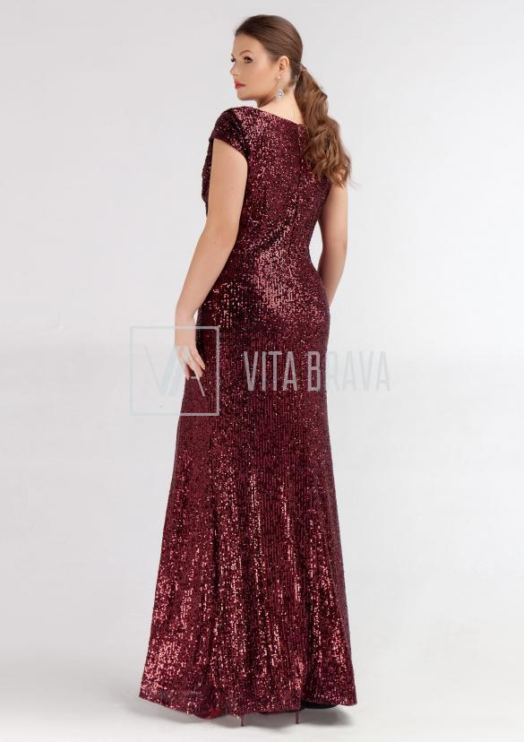 Вечернее платье Vittoria4809 #1