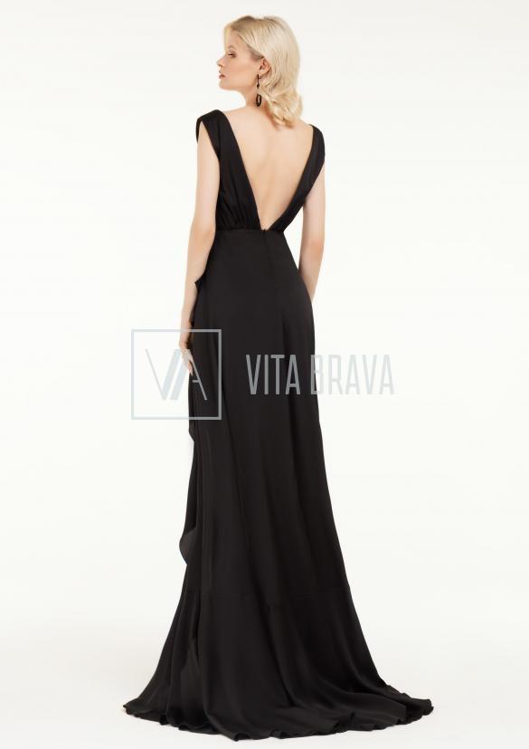 Вечернее платье Vittoria4821STL #1
