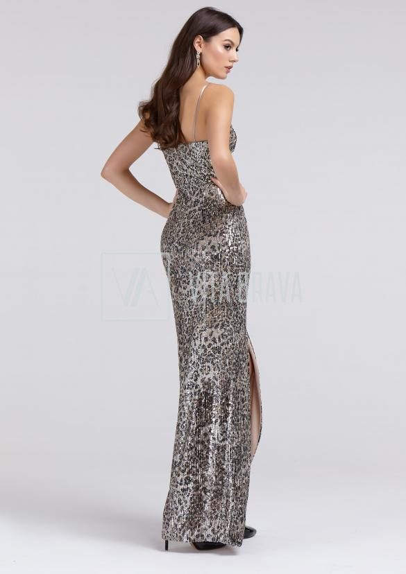 Вечернее платье Vittoria4841PYA #1