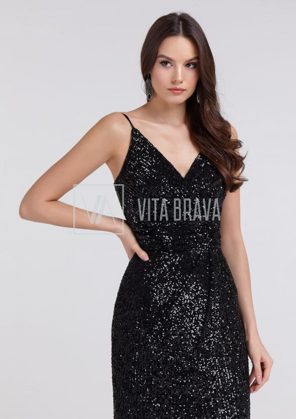 Вечернее платье Vittoria4841PYB #1