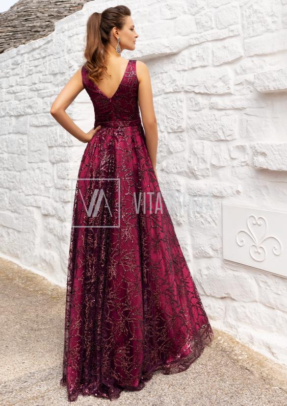 Вечернее платье Vittoria4925B #1