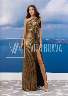 Вечернее платье Vittoria5255