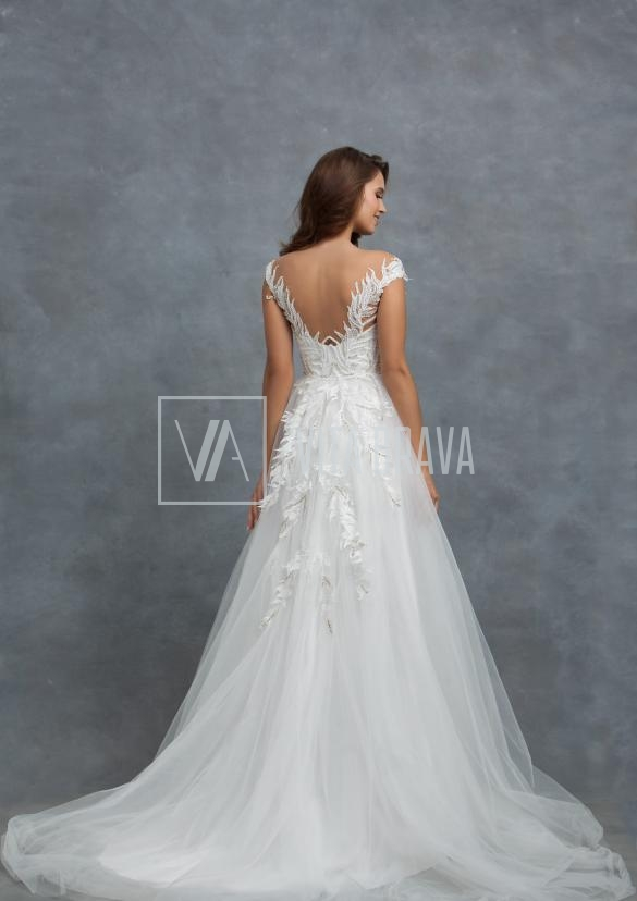 Свадебное платье Vittoria8006 #2