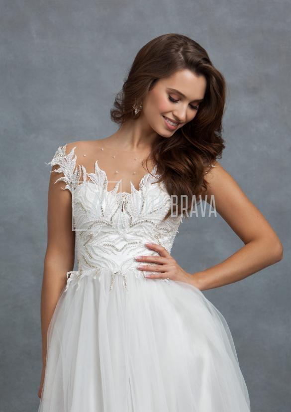 Свадебное платье Vittoria8006 #3