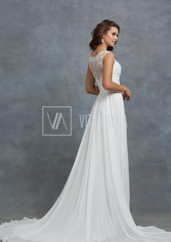 Свадебное платье Vittoria8007 #1