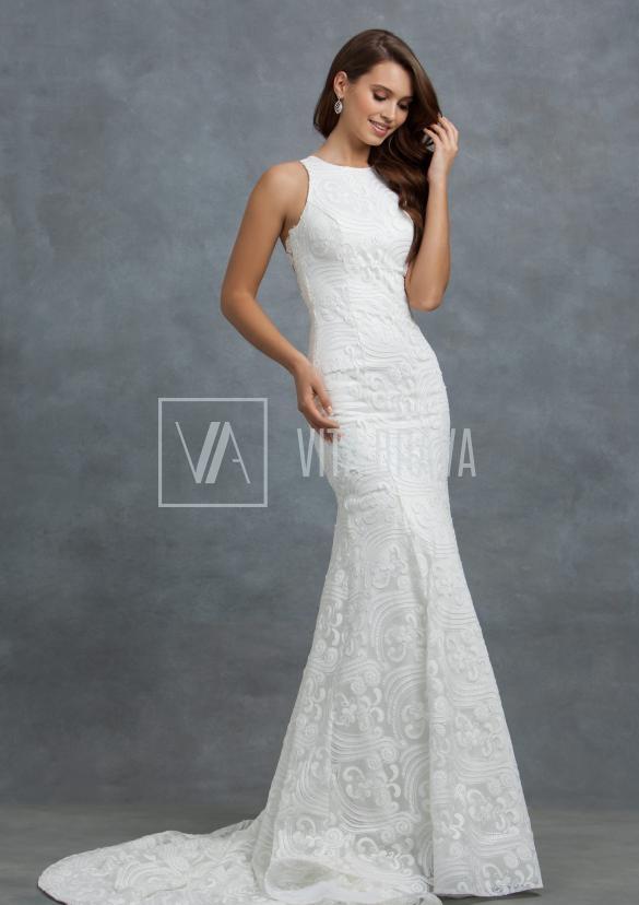 Свадебное платье Vittoria8008 #1