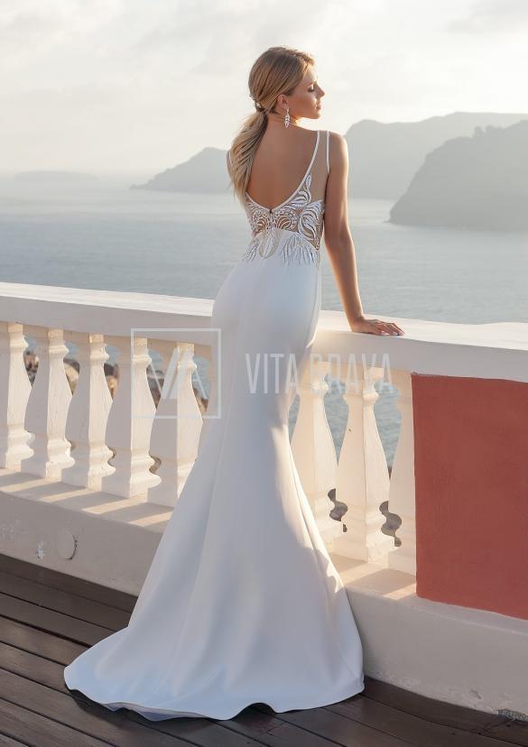 Свадебное платье Vittoria8014 #2