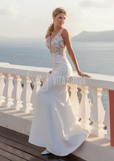 Вечернее платье Vittoria8014