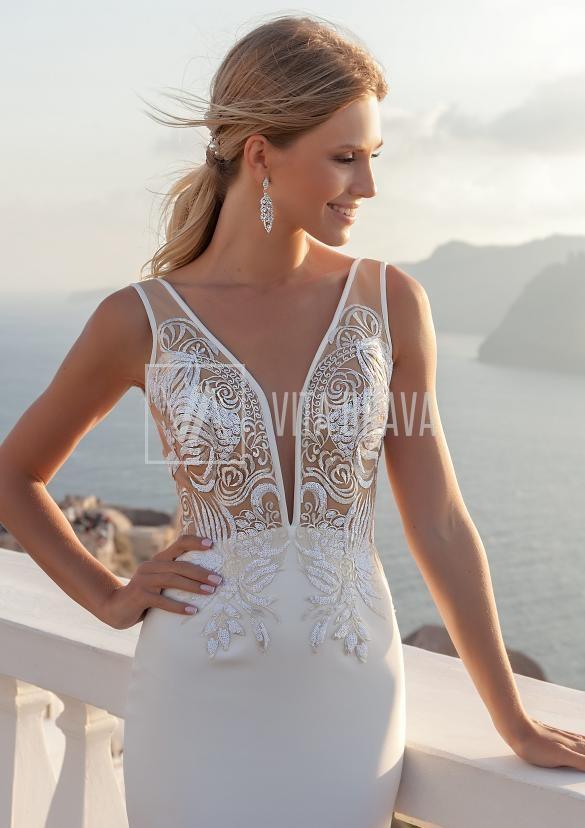 Свадебное платье Vittoria8014 #3