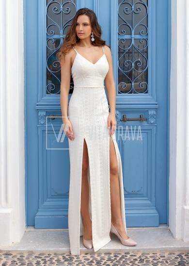 Вечернее платье Vittoria8030