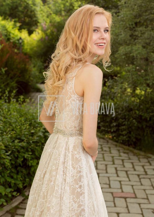 Свадебное платье WH3092 #5