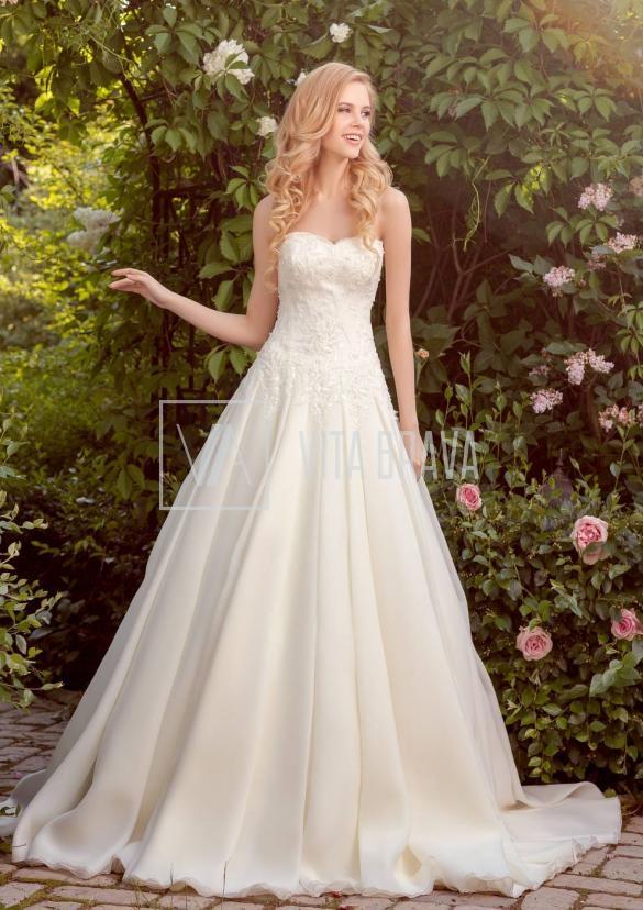 Свадебное платье WH5028 #1