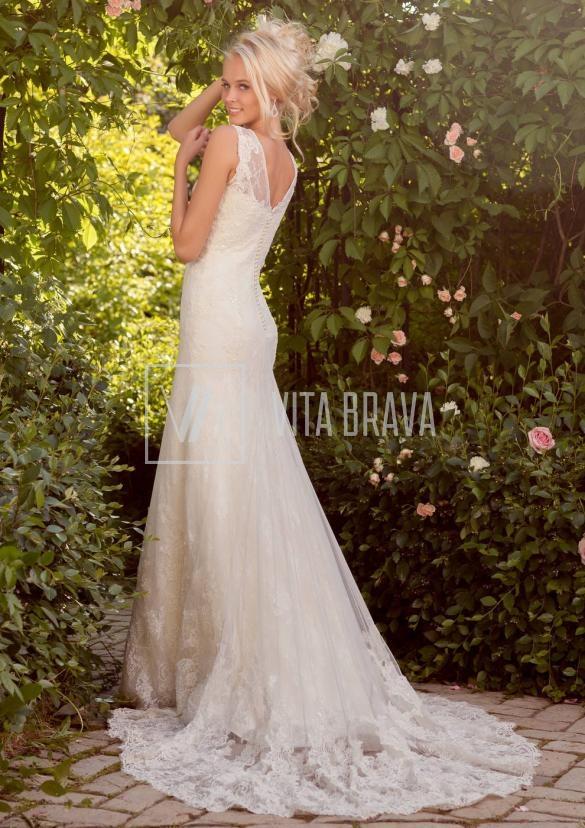Свадебное платье WH5155 #5