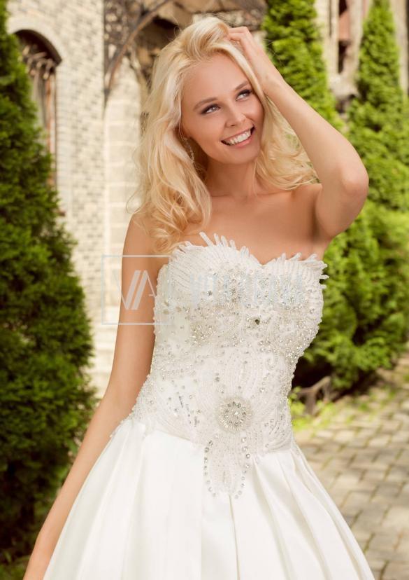 Свадебное платье WH5300 #9