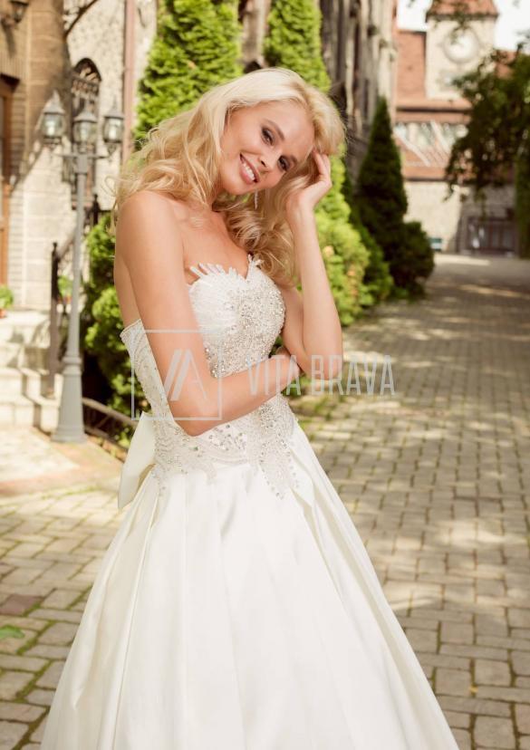 Свадебное платье WH5300 #6