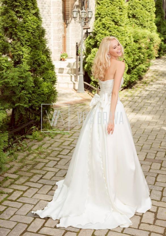 Свадебное платье WH5300 #2