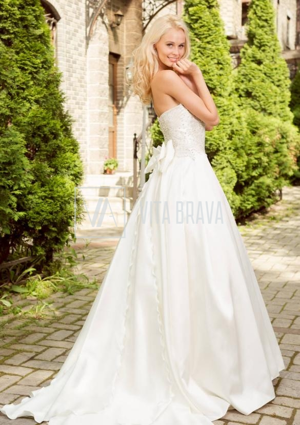 Свадебное платье WH5300 #10