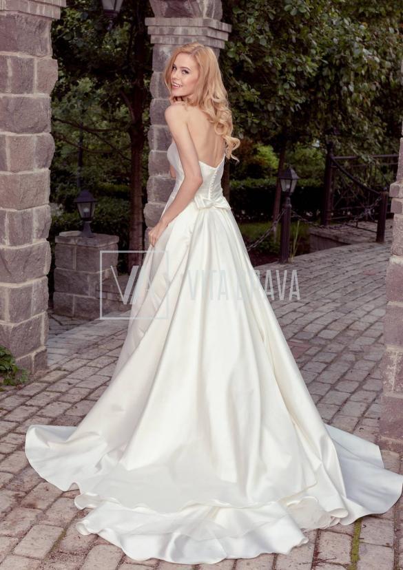 Свадебное платье WH5306 #3