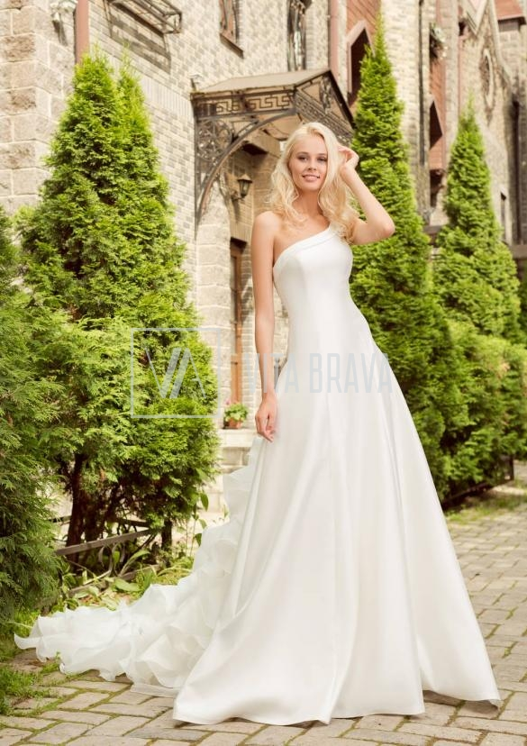 Свадебное платье WH5308 #7