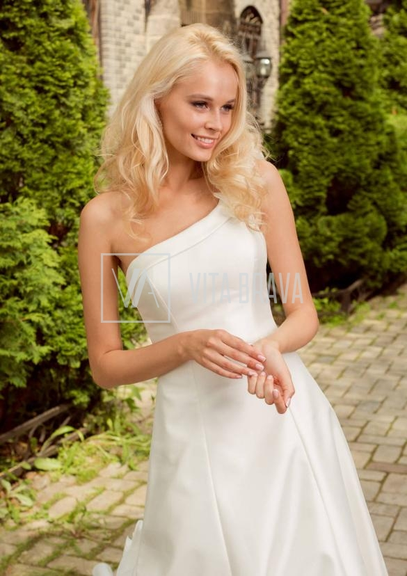 Свадебное платье WH5308 #6