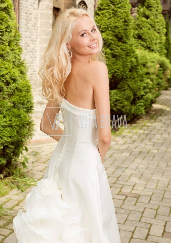 Свадебное платье WH5308 #5