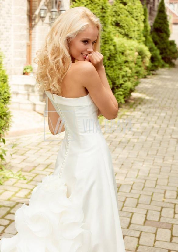 Свадебное платье WH5308 #4