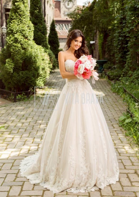 Свадебное платье WH5310 #1