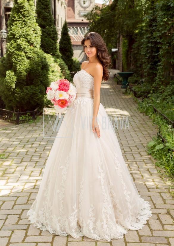 Свадебное платье WH5310 #3