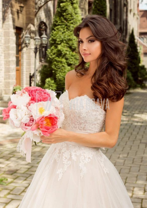 Свадебное платье WH5310 #2