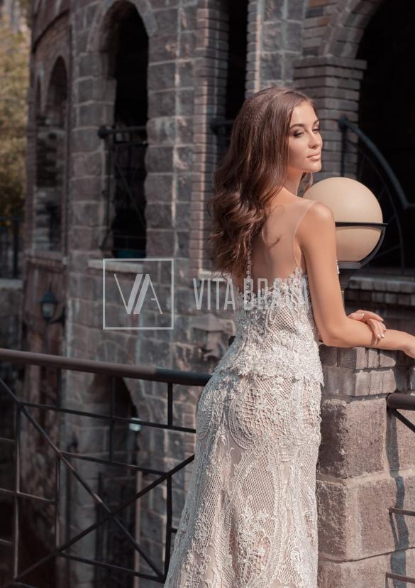 Свадебное платье WH5350 #1