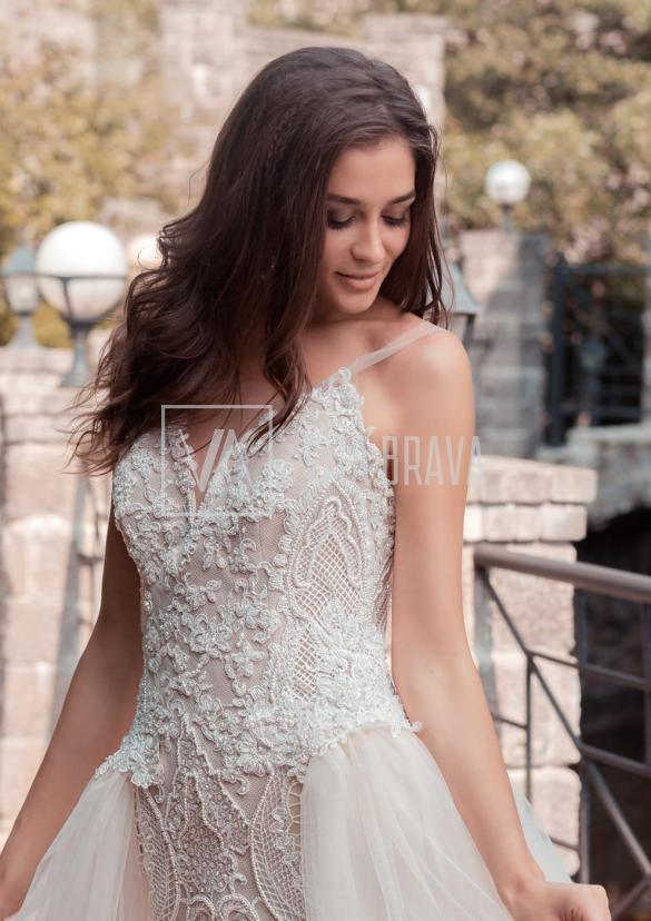 Свадебное платье WH5350 #6