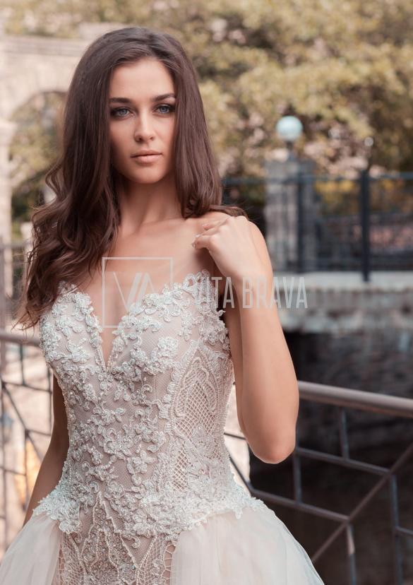 Свадебное платье WH5350 #7