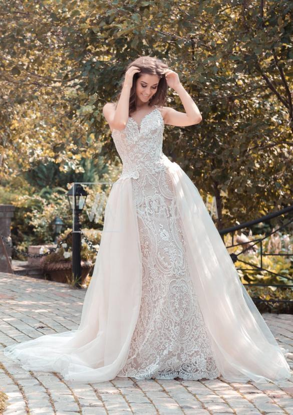 Свадебное платье WH5350 #2