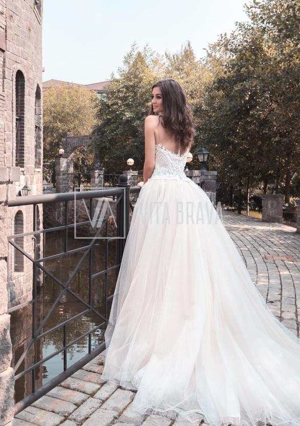 Свадебное платье WH5350 #3