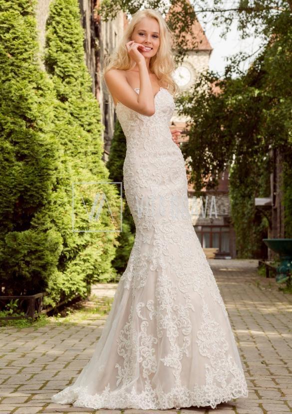 Свадебное платье WH5375 #5
