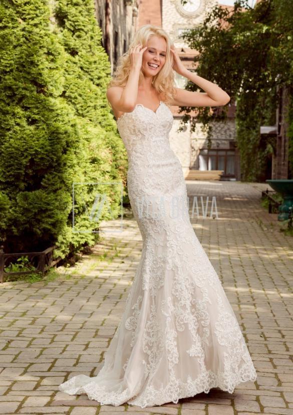 Свадебное платье WH5375 #6