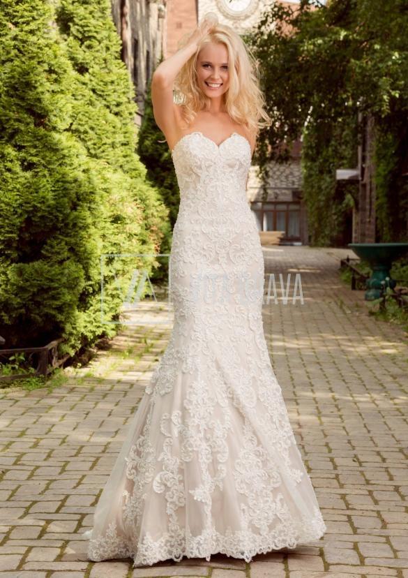 Свадебное платье WH5375 #8