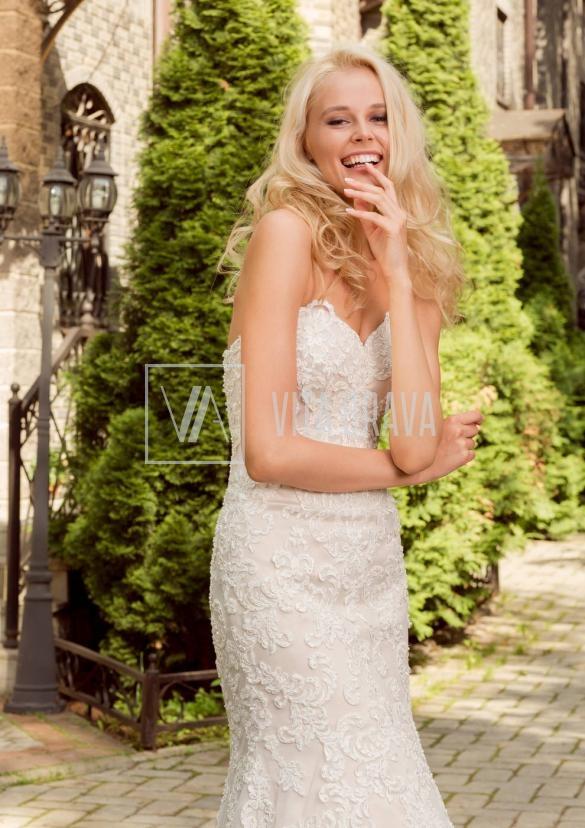 Свадебное платье WH5375 #1